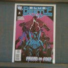 BLUE BEETLE #2 NM