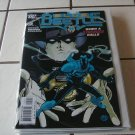 BLUE BEETLE #5 NM
