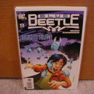 Blue Beetle #13 NM (2007)