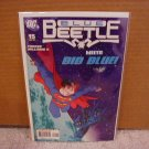Blue Beetle #15 NM (2007)