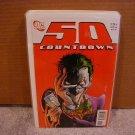 Countdown #50 NM (2007)