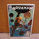 AQUAMAN SWORD OF ATLANTIS #51 NM