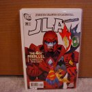 JLA CLASSIFIED #35 NM