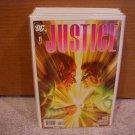 JUSTICE #11 NM (2007)