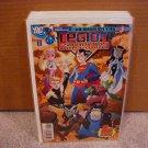 Legion of Superheroes #1 NM (2007)