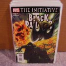BLACK PANTHER #26  INITIATIVE  NM