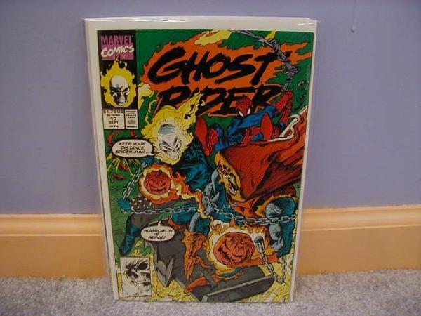 Ghost Rider (1990) #17