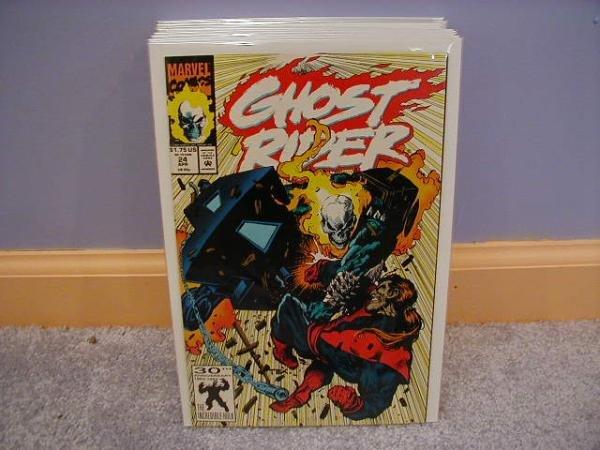 Ghost Rider (1990) #24