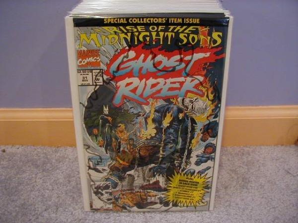 Ghost Rider (1990) #31