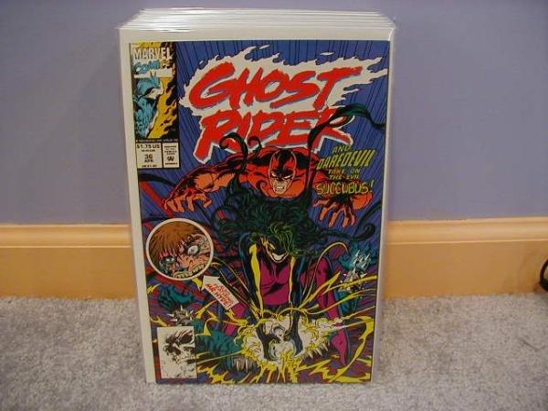 Ghost Rider (1990) #36