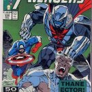 AVENGERS #334 VF/NM *Incentives Copy*