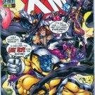 UNCANNY X-MEN #344 NM