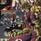 UNCANNY X-MEN #343 NM