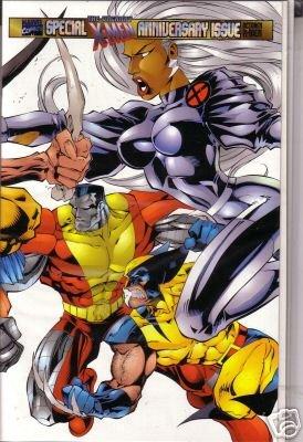UNCANNY X-MEN #325 NM