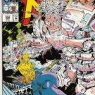UNCANNY X-MEN #306
