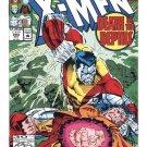 UNCANNY X-MEN #293 NM