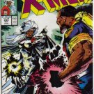 UNCANNY X-MEN #283  BISHOP