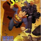 ADVENTURES OF SUPERMAN #642 NM