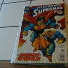 ADVENTURES OF SUPERMAN #511