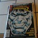 ADVENTURES OF SUPERMAN #510