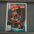 MS. MARVEL #2 NM (2006)