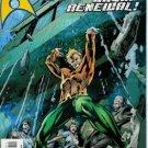 AQUAMAN #17(2003) NM