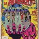 AVENGERS ANNUAL#17
