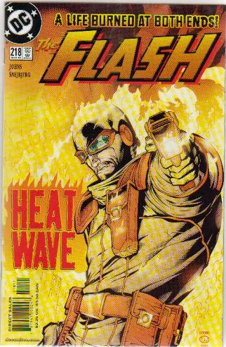 FLASH VOL2 #218