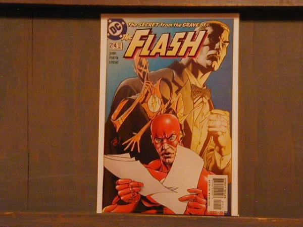 FLASH VOL2 #214