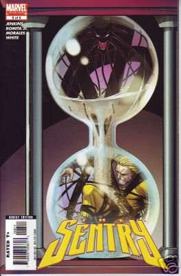 SENTRY #6 NM NEW AVENGERS