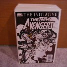 NEW AVENGERS #30 NM  THE INITIATIVE