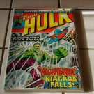 INCREDIBLE HULK #160 F/VF