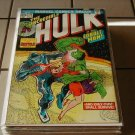 INCREDIBLE HULK #174 VF-