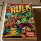 INCREDIBLE HULK #179 VF
