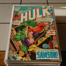 INCREDIBLE HULK #193 VF