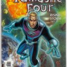 FANTASTIC FOUR #522 VF/NM