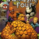 FANTASTIC FOUR #513F/NM