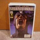 SILENT WAR #4 NM
