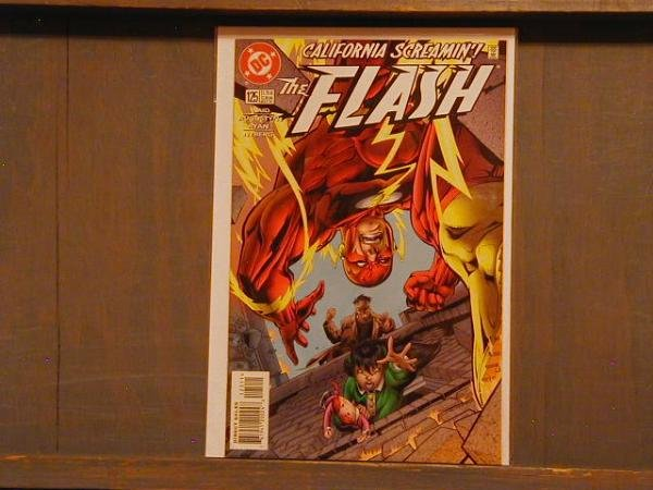 FLASH VOL2 #125