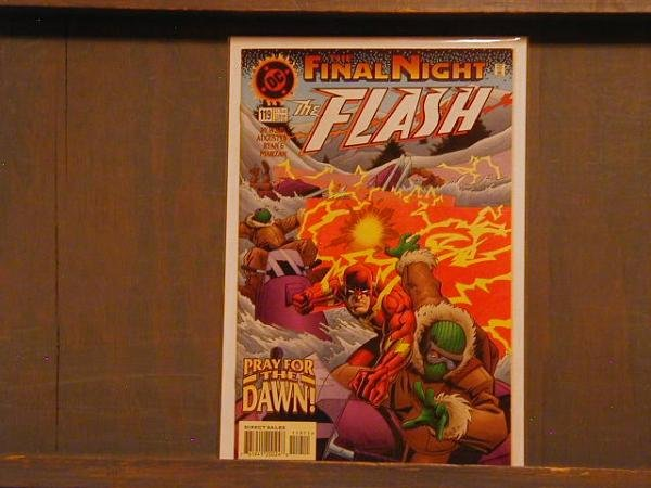 FLASH VOL2 #119