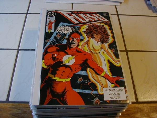 FLASH VOL2 #39