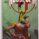 HOUSE OF M #8 NM  FINAL ISSUE