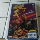 ULTIMATE X-MEN #72 NM
