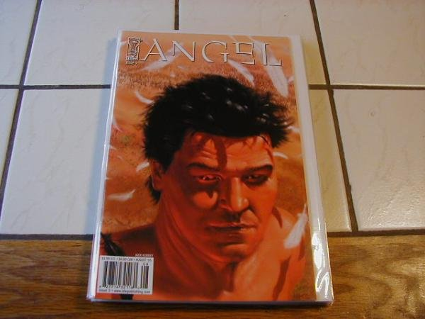 ANGEL #3B (IDW)