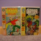 GREEN LANTERN CORPS QUARTERLY #1-2 VF/NM