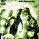GREEN LANTERN CORPS RECHARGE #5 NM