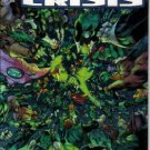 INFINITE CRISIS #7B NM  LEE COVER