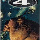 MARVEL KNIGHTS 4 #2 NM ** FANTASTIC FOUR**