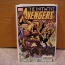 AVENGERS THE INITIATIVE #3 NM