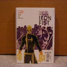 IMMORTAL IRON FIST #6 NM